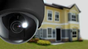 Administration–monitored surveillance cameras