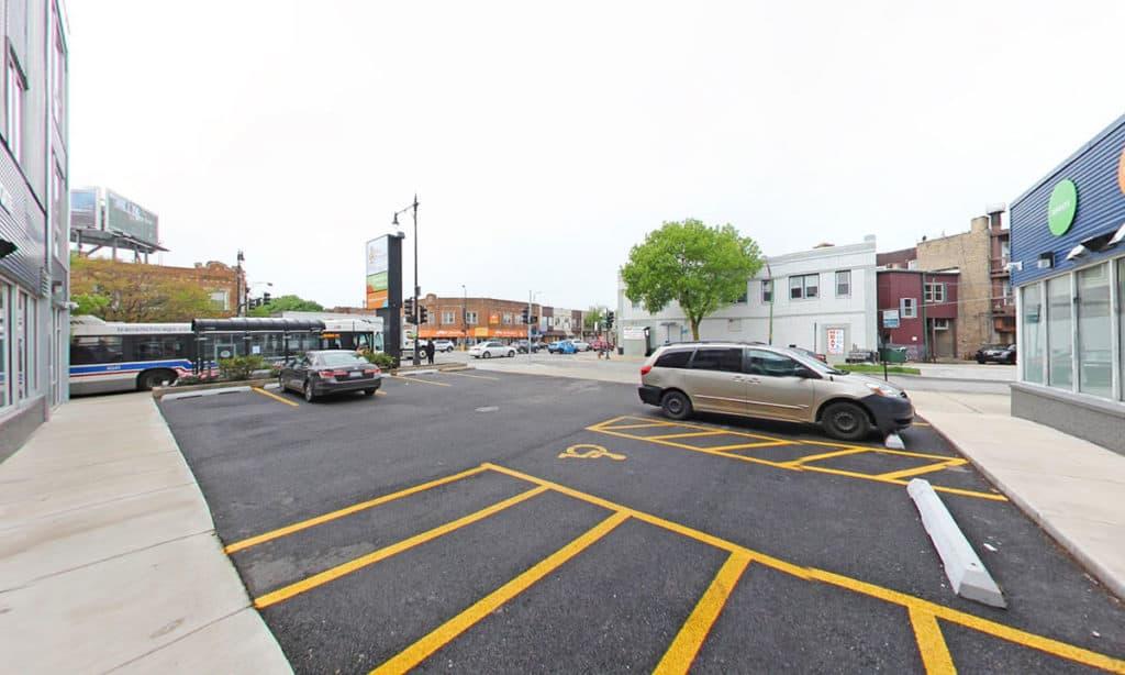 Parking, image 1