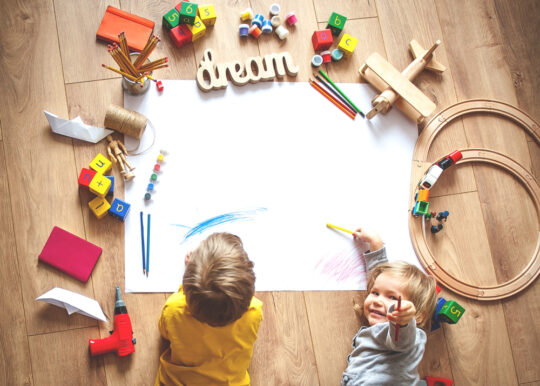 How to Choose Your Next Daycare in Chicago at Ladybug Daycare and preschool in Chicago